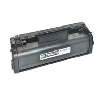 Remanufactured HP C3906A (HP 06A) Black Laser Toner Cartridge - Replacement Toner for LaserJet 5L, 6L, 3100, 3150