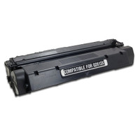 Remanufactured HP Q2613X (HP 13X) High Yield Black Laser Toner Cartridge - Replacement Toner for LaserJet 1300
