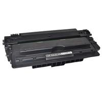 Remanufactured HP Q7516A (HP 16A) Black Laser Toner Cartridge - Replacement Toner for LaserJet 5200