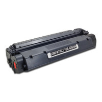 Remanufactured HP Q2624A (HP 24A) Black Laser Toner Cartridge - Replacement Toner for LaserJet 1150