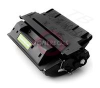 Remanufactured HP C4127A (HP 27A) Black Laser Toner Cartridge - Replacement Toner for LaserJet 4000, 4050