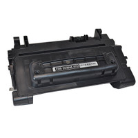 Remanufactured HP CC364A (HP 64A) Black Laser Toner Cartridge - Replacement Toner for LaserJet P4014, P4015, P4515