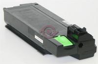 Remanufactured Sharp AL-100TD (AL100TD) High Capacity Black Laser Toner Cartridge - Replacement Toner Cartridge for Sharp AL1000 Series