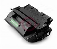 Remanufactured HP C8061A (HP 61A) Black Laser Toner Cartridge - Replacement Toner for LaserJet 4100