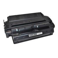 Remanufactured HP C4182X (HP 82X) Black Laser Toner Cartridge - Replacement Toner for LaserJet 8100, 8150
