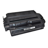 Remanufactured HP C4182X (HP 82X) Black Laser Toner Cartridge - Replacement Toner for LaserJet 8100, 8150