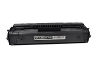 Remanufactured HP C4092A (HP 92A) Black Laser Toner Cartridge - Replacement Toner for LaserJet 1100, 3200