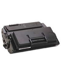 Remanufactured Xerox 106R01371 High Yield Black Laser Toner Cartridge - Replacement Toner for Phaser 3600