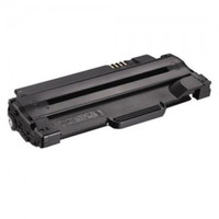 Remanufactured Xerox 108R00908 Black Laser Toner Cartridge - Replacement Toner for Phaser 3140, 3155, 3160