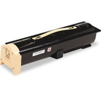 Remanufactured Xerox 113R00668 113R668 Black Laser Toner Cartridge - Replacement Toner for Phaser 5500