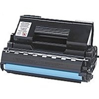 Remanufactured Xerox 113R00712 High Yield Black Laser Toner Cartridge - Replacement Toner for Phaser 4510