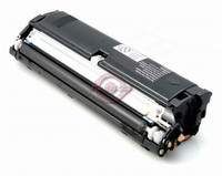 Remanufactured Xerox 113R00692 High Yield Black Laser Toner Cartridge - Replacement Toner for Phaser 6120, 6115MFP