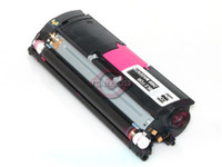 Remanufactured Xerox 113R00695 High Yield Magenta Laser Toner Cartridge - Replacement Toner for Phaser 6120, 6115MFP