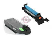 Compatible Sharp AL1000 Laser Toner and Drum Cartridges