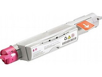Remanufactured Xerox 106R01219 High Yield Magenta Laser Toner Cartridge - Replacement Toner for Phaser 6360