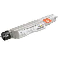 Remanufactured Xerox 106R01221 High Yield Black Laser Toner Cartridge - Replacement Toner for Phaser 6360