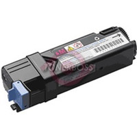 Remanufactured Xerox 106R01453 Magenta Laser Toner Cartridge - Replacement Toner for Phaser 6128MFP