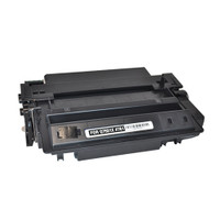 Remanufactured HP Q7551X (HP 51X) High Yield Black Laser Toner Cartridge - Replacement Toner for LaserJet P3005, M3027, M3035