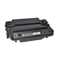 Remanufactured HP Q7551X (HP 51X) High Yield Black Laser Toner Cartridge - Replacement Toner for LaserJet P3005, M3027, M3035