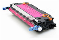 Remanufactured HP Q7583A (502A) Magenta Laser Toner Cartridge - Replacement Toner for HP Color LaserJet 3800 & CP3505
