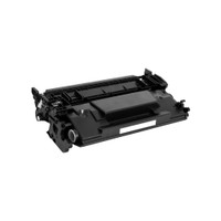 HP CF226X - HP 26X Black LaserJet Toner Cartridge High Yield