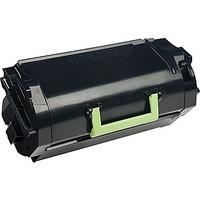 Lexmark 62D1X00 Black Toner