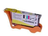 Lexmark 14N1071 (100XL Yellow) Ink Cartridge
