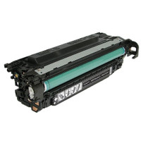 Replaces HP CF360A (508A) - Remanufactured Black Laser Toner Cartridge for Color LaserJet M552,M553