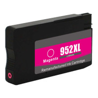 HP 952XL L0S64AN Magenta Ink Cartridge High Yield