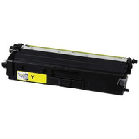Brother TN431Y Yellow Compatible Toner Cartridge