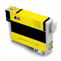 Epson 288XL (T288XL420) Ultra Yellow High-Yield Ink Remanufactured Cartridge