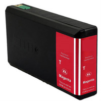 Epson 786XL T786XL320 Magenta High-Yield Ink Remanufactured Cartridge