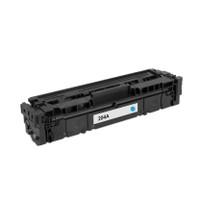 HP 204A (CF511A) Compatible Cyan Toner Cartridge