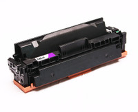 Canon 045H Compatible High Yield Magenta Toner Cartridge 1244C001