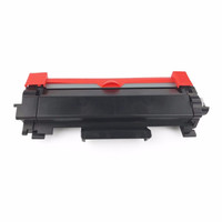 Compatible Brother TN760 Black Toner Cartridge