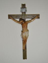"""Renaissance Crucifix by Joseph's Studio - 13"""""""