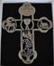 1st Communion Symbol Cross