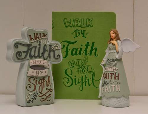 the Faith Collection