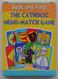 Catholic Memo-Match Game Box