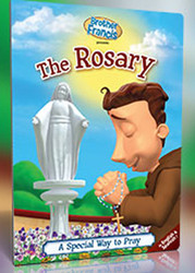 Brother Francis DVD, The Rosary