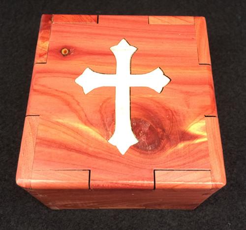Cross Box -1