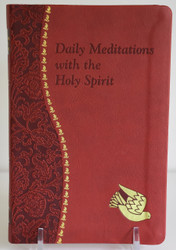 Holy Spirit Meditations