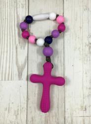 girl's decade rosary