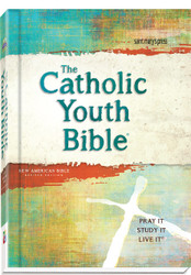 hardcover Youth Bible