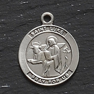 St. Luke, from Roman, Inc