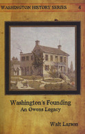 Washington's Founding An Owens Legacy