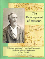 The Development of Missouri