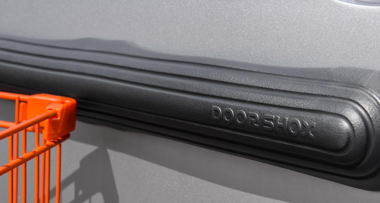 DoorShox Standard