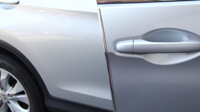 Door Edge Guards Clear
