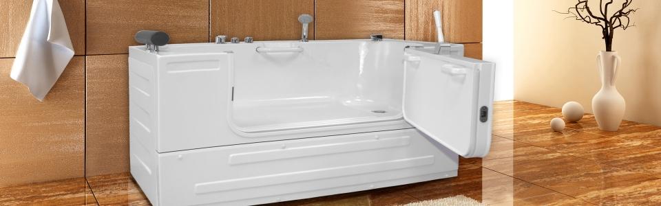 Great Deals on Showers Grab Bars Bathtub Ramps Rollators